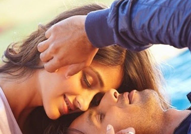 Hechizo de amor para limpiar tu relación
